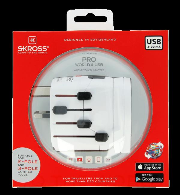 Adapter-PRO-World-USB