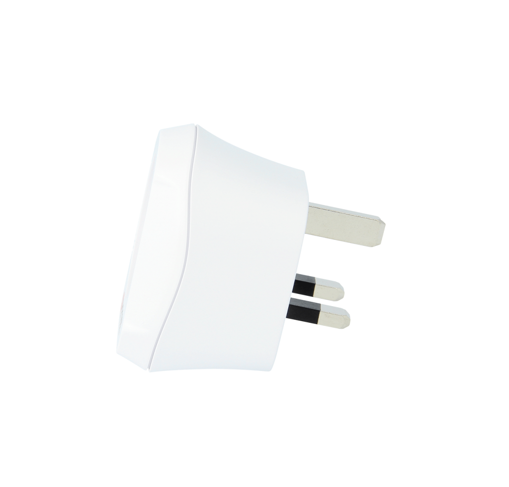 Adapter do Anglii