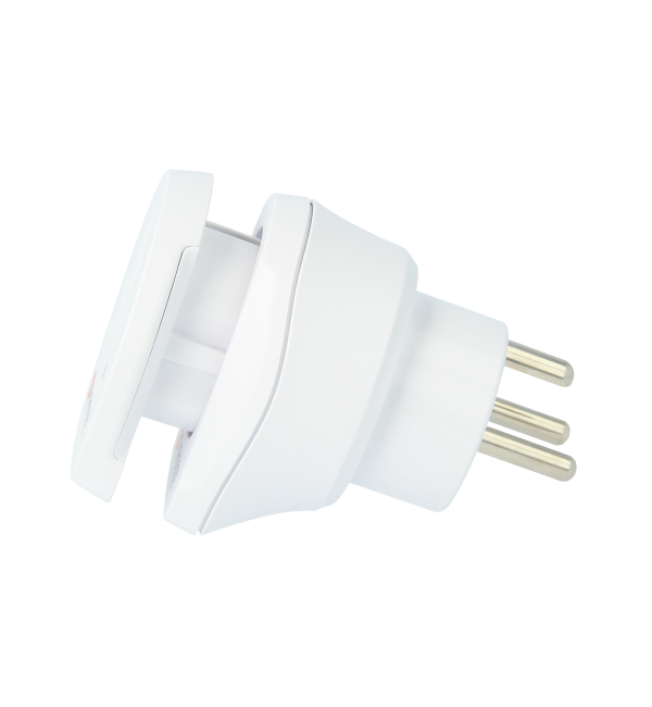 Adapter do Danii
